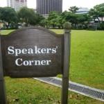 pixspeaker/ST28022008-122452/Lau Fook Kong/Speakers' Corner at Hong Lim Park