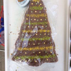 Mancs-Rancs Angyalfia Vásár - sütemény